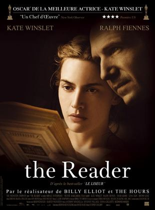 Bande-annonce The Reader