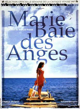 Bande-annonce Marie Baie des Anges