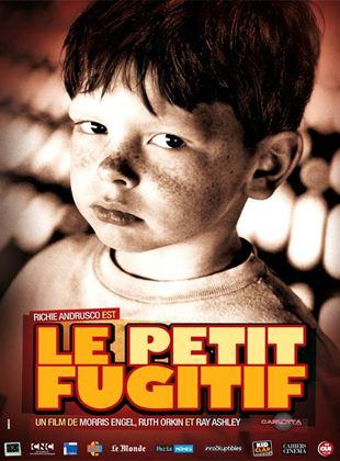 Bande-annonce Le Petit fugitif