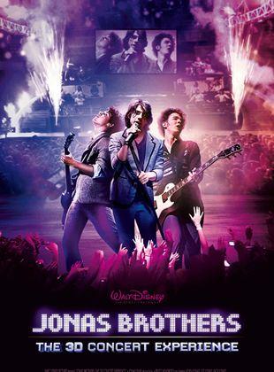 Bande-annonce Jonas Brothers : le concert événement 3D