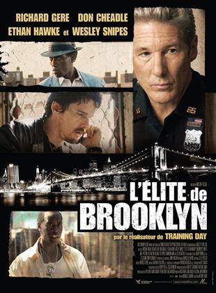 Bande-annonce L'Elite de Brooklyn