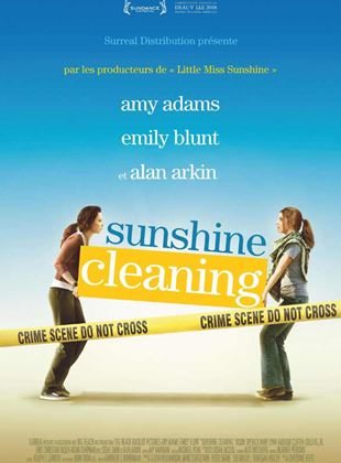 Bande-annonce Sunshine Cleaning