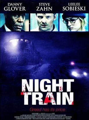 Bande-annonce Night Train