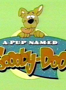Agence Toutou Risques Scooby-Doo