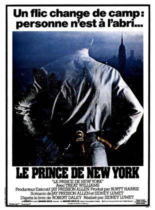 Bande-annonce Le Prince de New York
