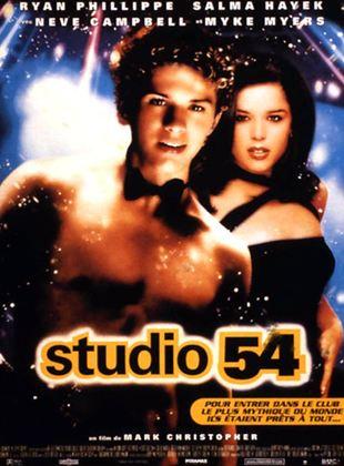Bande-annonce Studio 54