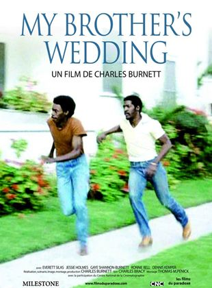 Bande-annonce My Brother's Wedding