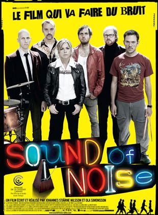 Bande-annonce Sound Of Noise