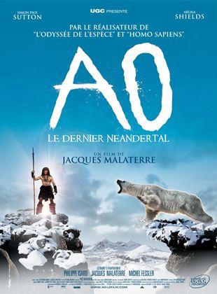 Bande-annonce AO, le dernier Néandertal