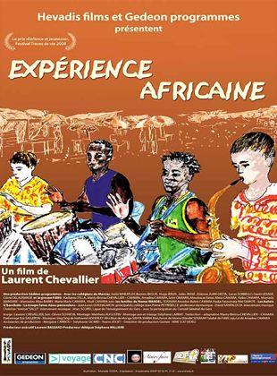 Bande-annonce Expérience africaine