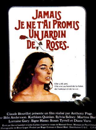 Jamais je ne t'ai promis un jardin de roses