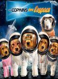 Bande-annonce Les Copains dans l'espace (TV)