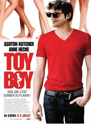 Bande-annonce Toy Boy