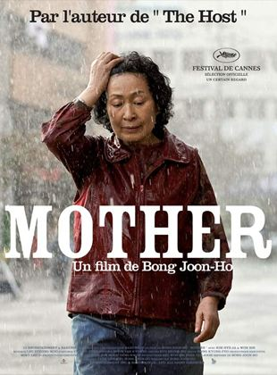Bande-annonce Mother