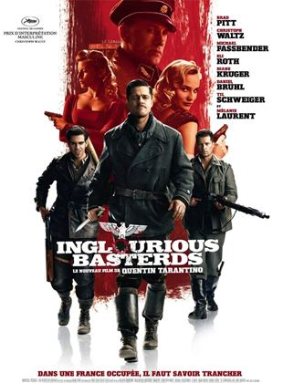 Bande-annonce Inglourious Basterds