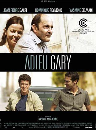 Bande-annonce Adieu Gary