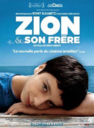 Bande-annonce Zion et son frère
