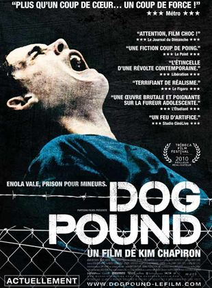 Bande-annonce Dog Pound