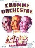 Bande-annonce L'homme orchestre