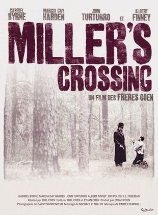 Bande-annonce Miller's Crossing