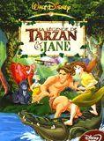 Bande-annonce La Légende de Tarzan et Jane (v)