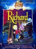 Bande-annonce Richard au pays des livres magiques