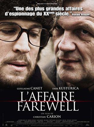 Bande-annonce L'Affaire Farewell