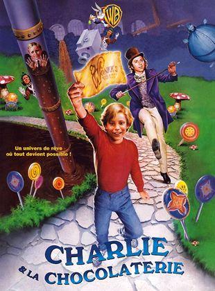 Bande-annonce Charlie et la chocolaterie