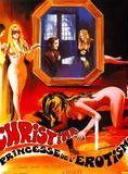 Christina, princesse de l'érotisme
