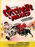 Bande-annonce La Coccinelle à Mexico