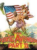 Toxic avenger 2