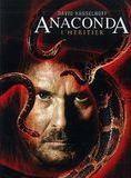 Bande-annonce Anaconda 3: l'héritier