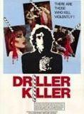 Bande-annonce The Driller Killer