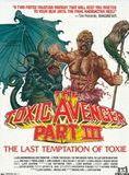 Bande-annonce Toxic avenger 3