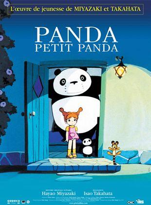 Panda Petit Panda streaming