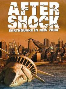 Aftershock : tremblement de terre à New York