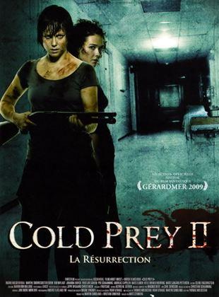 Bande-annonce Cold Prey 2