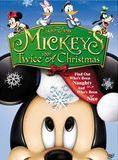 Bande-annonce Mickey, il était deux fois Noël (TV)