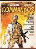Bande-annonce Commandos, l'enfer de la guerre