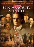 Un amour à taire streaming