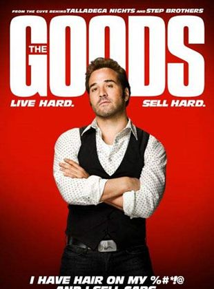 The Goods: Live Hard, Sell Hard