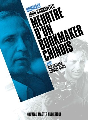Meurtre d'un bookmaker chinois streaming