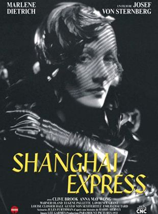 Bande-annonce Shanghai Express