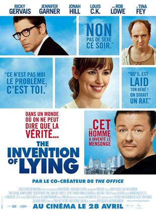 Bande-annonce The Invention of Lying