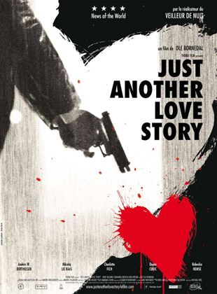 Bande-annonce Just Another Love Story