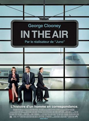 Bande-annonce In the Air