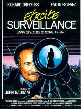Bande-annonce Etroite surveillance
