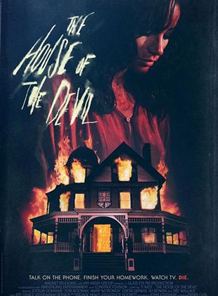 Bande-annonce The House of the Devil