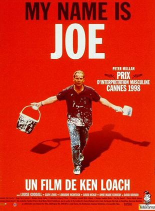 Bande-annonce My Name is Joe