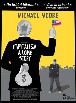 Bande-annonce Capitalism: A Love Story